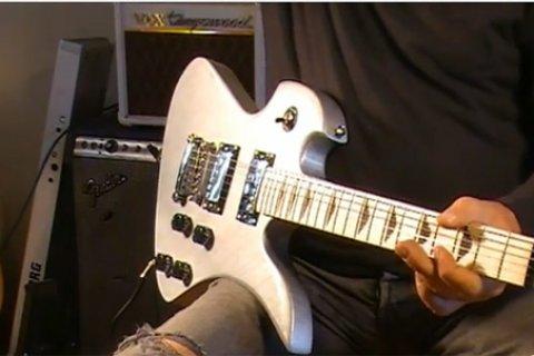 A Closer Look at Pit Bull Guitars MB-1