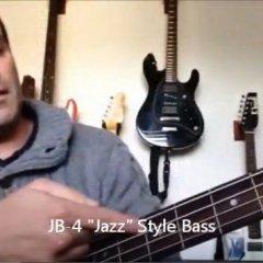 JB-4 Demo