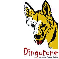 Dingotone thumb