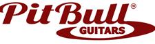 Logo Pit Bull Guitars