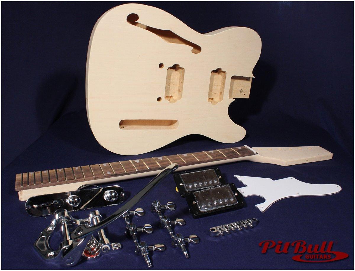 Own Electric Guitar Kit On Tele Kit Diagram Wiring A Guitar Video Les