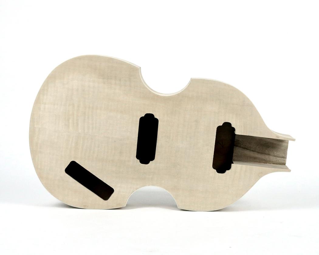 Pit Bull Guitars Hb 4 Electric Bass Guitar Kit Violin Wiring Diagram Next