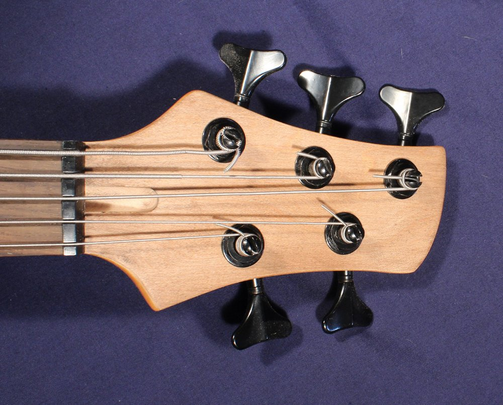 B Guitar Wiring Diagrams