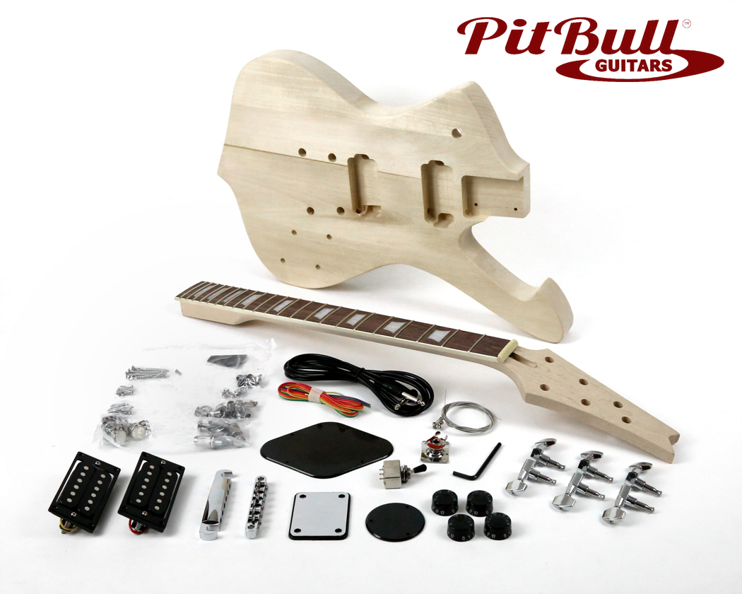 IC 1 1 1 pit bull guitars ic 1 electric guitar kit pit bull guitars emerson guitar kit wiring diagram at reclaimingppi.co