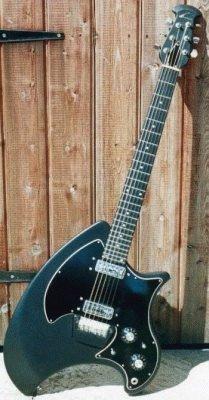 ugly guitar thread. Black Bedroom Furniture Sets. Home Design Ideas