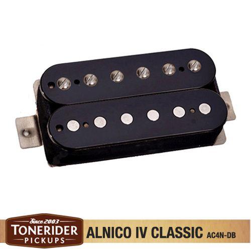 tonerider ac4n db ac4 neck black (humbucker)  tonerider pickup wiring diagram #12