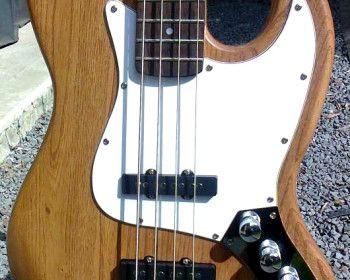 Nullabor Ochre Bass 01