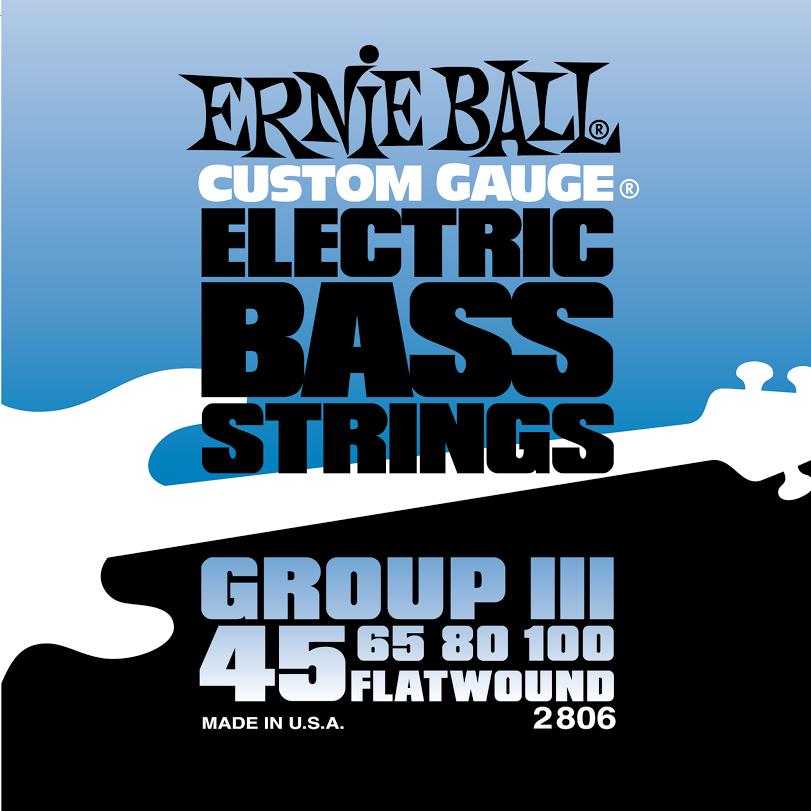 ernie ball flatwound bass guitar strings pit bull guitars. Black Bedroom Furniture Sets. Home Design Ideas