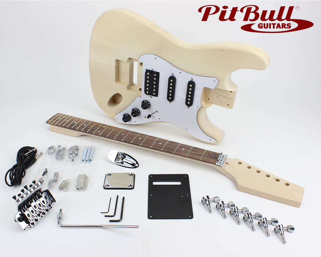 STF 1 01 pit bull guitars stf 1 electric guitar kit pit bull guitars pitbull guitars wiring diagram at readyjetset.co