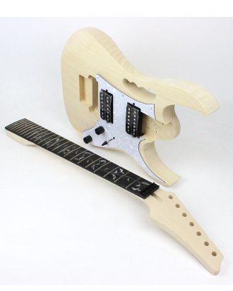 Pit Bull Guitars Sv 7 Electric Guitar Kit String