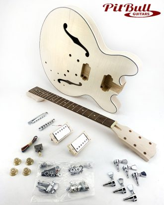 Pit Bull Guitars - Build and customise your own electric guitar Fender Coronado Ii Wiring Diagram on